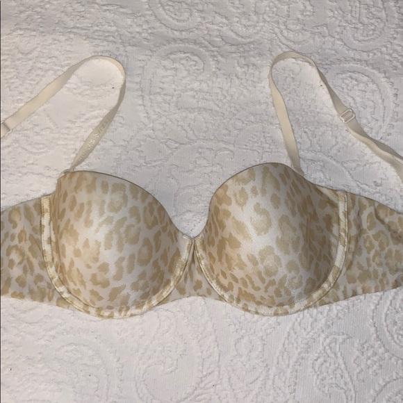 Victoria's Secret Other - Victoria Secret The Nakeds Bra Size 34C